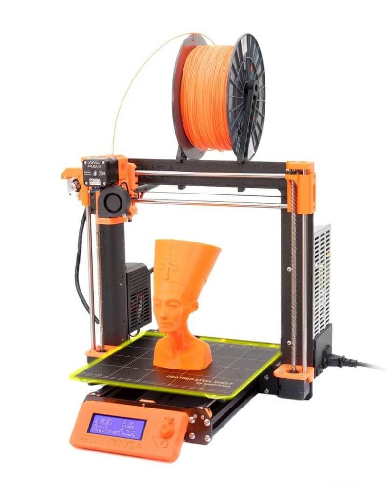 Drukarka 3D Prusa