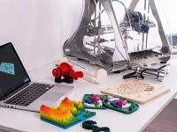 Drukowanie 3D zdjęć